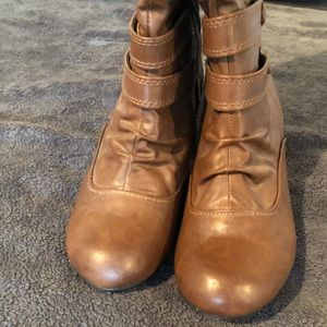 Spring Boots size 10